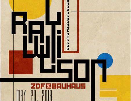 Ray Wilson – ZDF @ Bauhaus