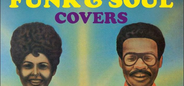 Funk & Soul Covers / Jazz Covers / 1000 Record Covers