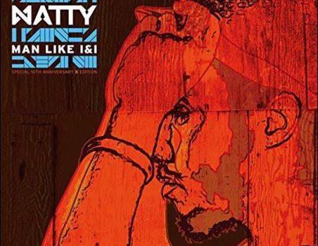Natty – Man Like I & I X
