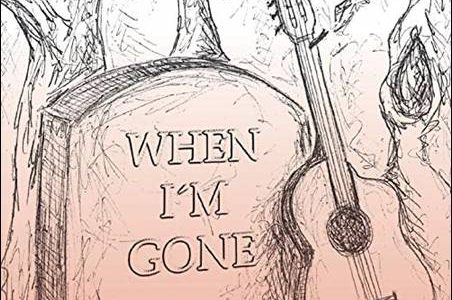 GProject Blues Band – When I'm Gone