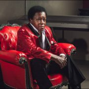 soultrainonline.de präsentiert Lee Fields & The Expressions – Live!