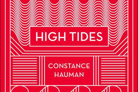 Constance Hauman – High Tides