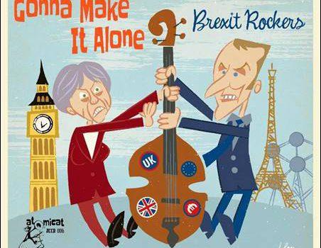 Various – Brexit Rockers
