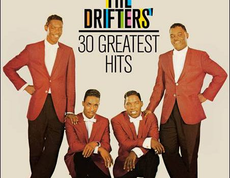 The Drifters – 30 Greatest Hits