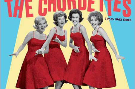 The Chordettes – Born To Be With You