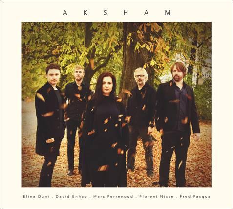 Aksham – Aksham