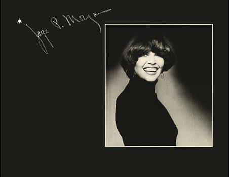 Jaye P. Morgan – Jaye P. Morgan