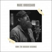 Marc Broussard – Home (The Dockside Sessions)