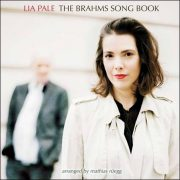 Lia Pale – The Brahms Song Book