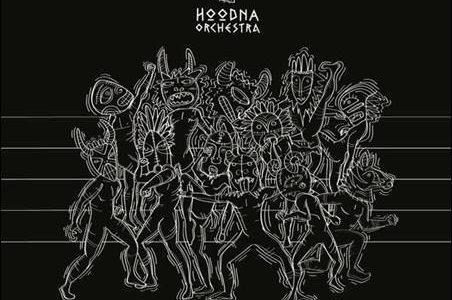 Hoodna Orchestra – Ofel
