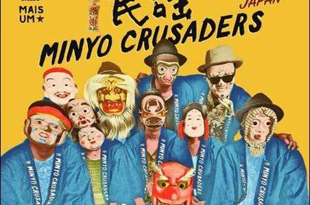 Minyo Crusaders – Echoes Of Japan