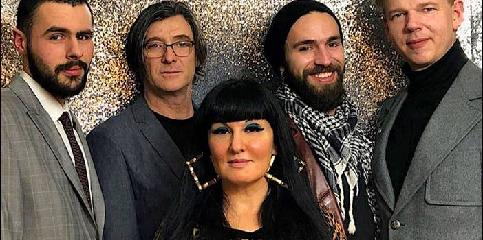 Gemma & The Travellers – Funk & Soul ist Liebe