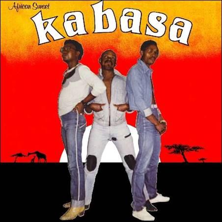 Kabasa – African Sunset