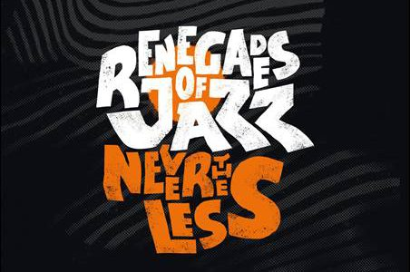 Renegades Of Jazz – Nevertheless