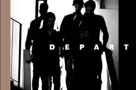 Akku Quintet – Depart