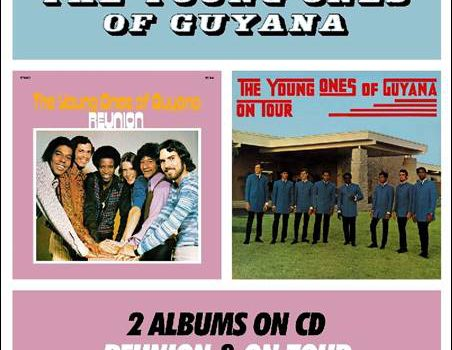 The Young Ones Of Guyana – Reunion & On Tour