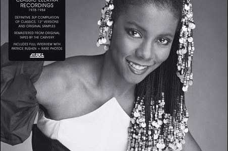 Patrice Rushen – Remind Me – The Classic Elektra Recordings 1978-1984