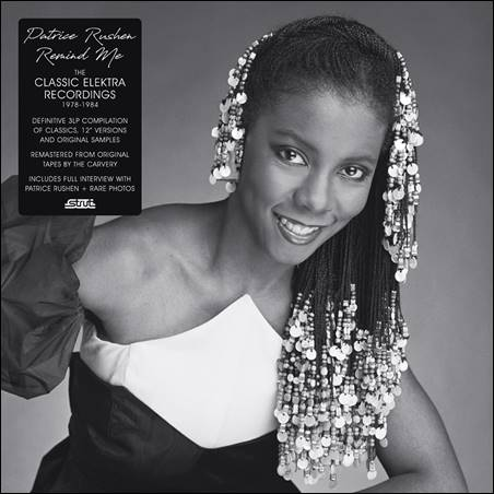 Patrice Rushen – Remind Me – The Classic Elektra Recordings 1978-1984
