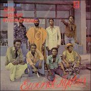 Ondigui and Bota Tabansi International – Ewondo Rhythm