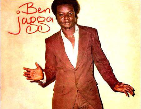 Ben Jagga – Hold On Pretty Woman