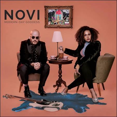 NOVI – Modern-Day Goddess