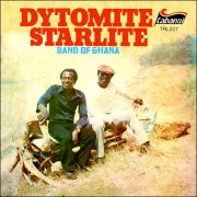 Dytomite Starlite – Band Of Ghana