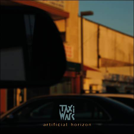 Taxi Wars – Artificial Horizon