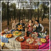 Jenny And The Mexicats – Fiesta Ancestral