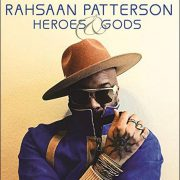 Rahsaan Patterson – Heroes & Gods