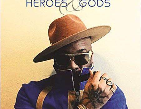 Rahsaan Patterson – Heroes & Gods