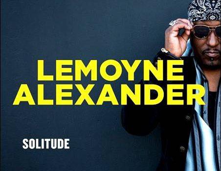 Lemoyne Alexander – Solitude