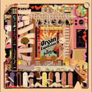 Organ Explosion – La Bomba