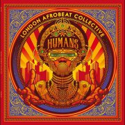 London Afrobeat Collective – Humans