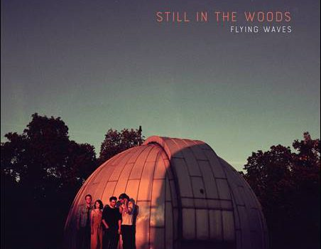 Still In The Woods – Flying Waves