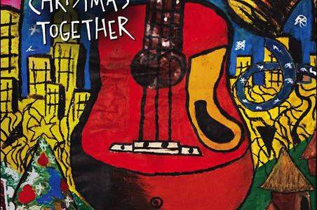 Jonathan Butler – Christmas Together