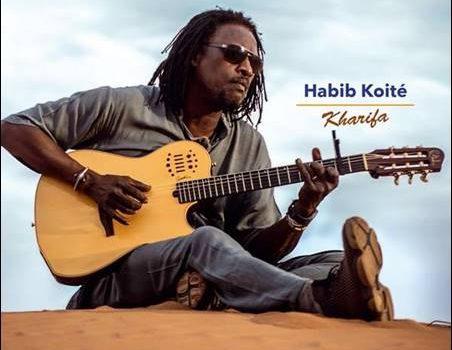 Habib Koité – Kharifa