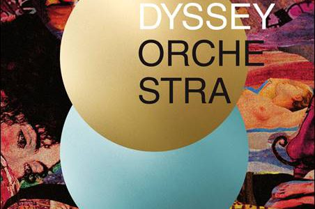Afrodyssey Orchestra – Under The Sun
