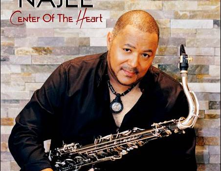 Najee – Center Of The Heart