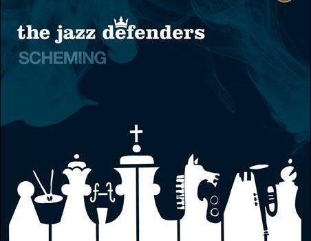 The Jazz Defenders – Scheming