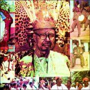 Eze-Nri Royal Drummers – Eze-Nri Royal Drummers Vol. 1