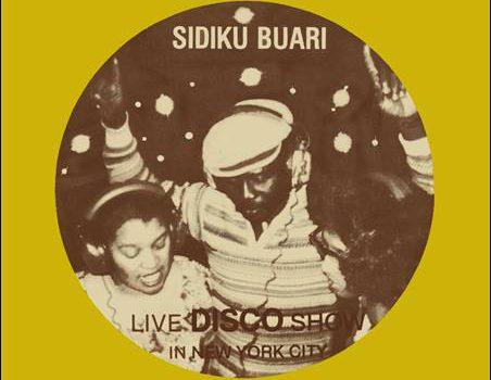 Sidiku Buari – Revolution (Live Disco Show In New York City)