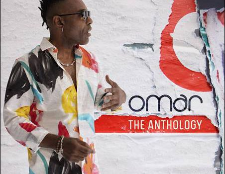 Omar – The Anthology