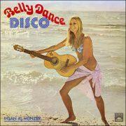 Ihsan Al Munzer – BellyDance Disco