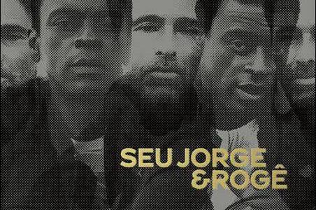 Seu Jorge & Rogê – Night Dreamer Direct-To-Disc Sessions