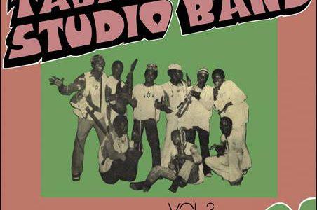 Tabansi Studio Band – Mu'sen Sofoa / Wakar Alhazai Kano