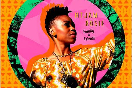 Ntjam Rosie – Family & Friends