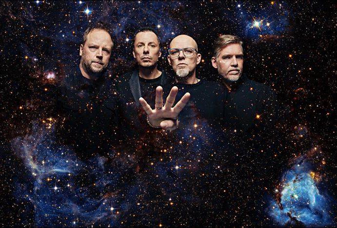 Die Fantastischen Vier – 30 Jahre Live – Tour 2020!