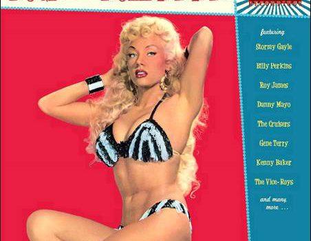 Pan-American Recordings Roundup