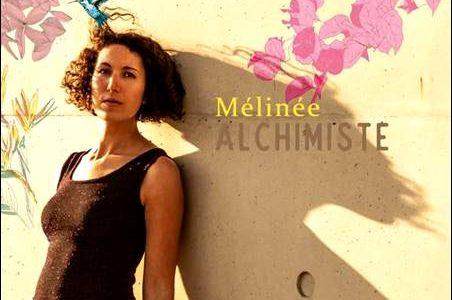 Mélinée – Alchimiste