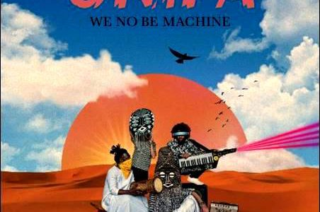 Onipa – We No Be Machine